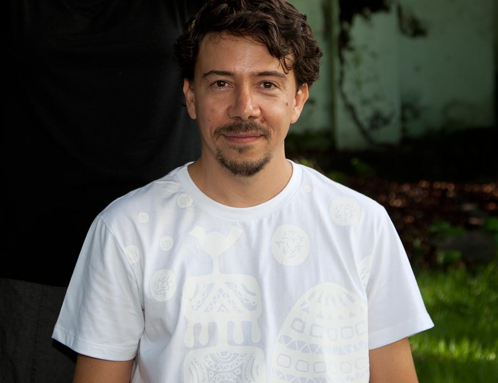 Retrato de Marcelo Terça-Nada!